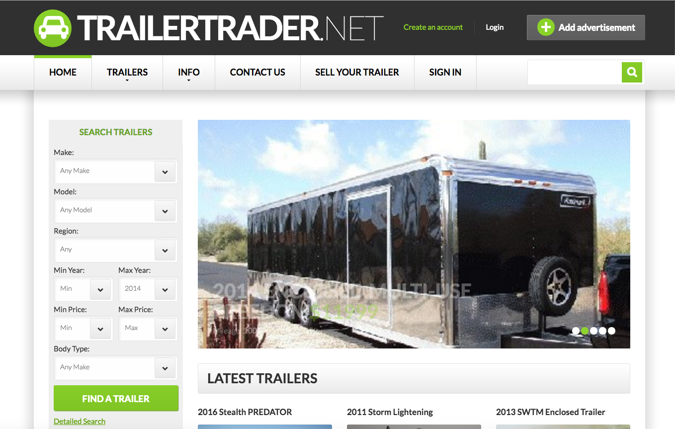 TrailerTrader.net